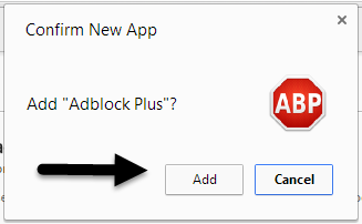 Pop up Adblobk best chrome extensions