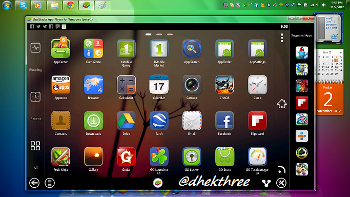 Run Android Apps On Pc With This Ultimate Guide