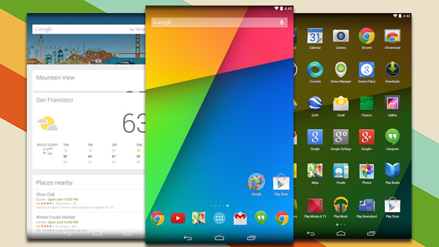 Google Now launcher - 25 Best Android Launchers for Customization Lovers 2017