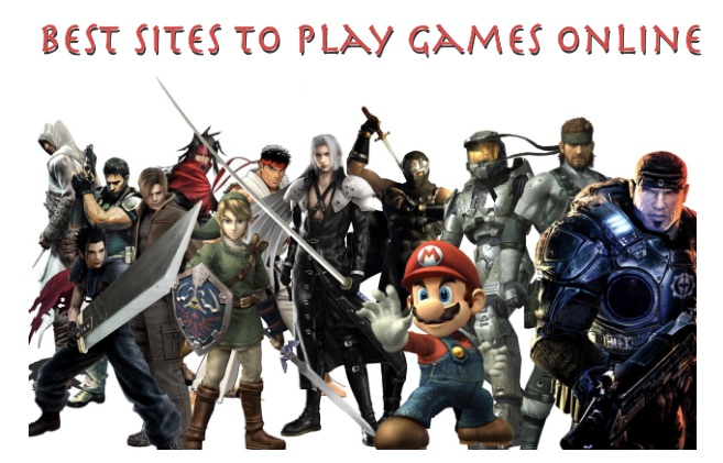 top online games to play