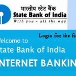 How to Login for First Time/ Activate Internet Banking In SBI
