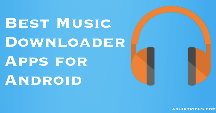 best free mp3 download sites for android