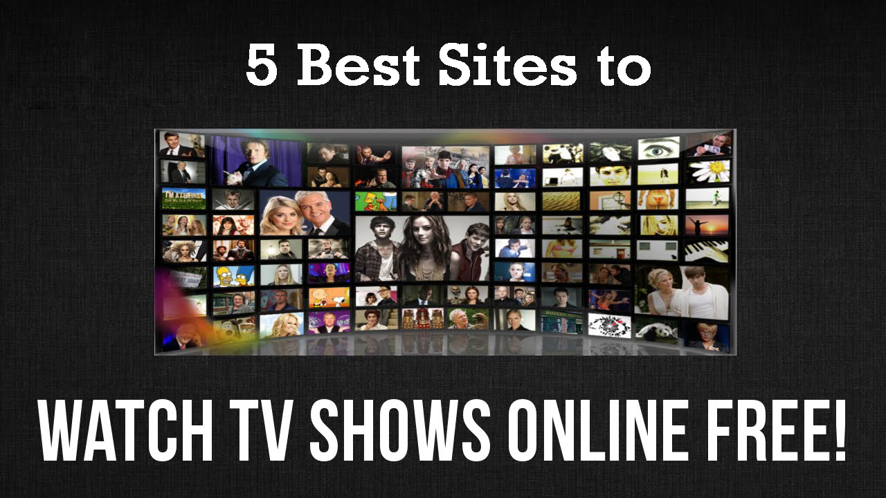 Best tv options online