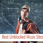 7 Best Unblocked Music Sites at School