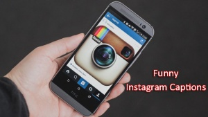 30 Best Funny Captions for Instagram