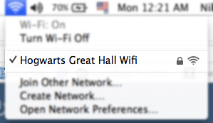 best wifi names and passwords