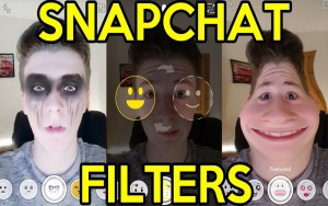 How to Use Snapchat Filters?