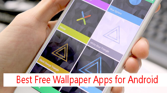 best free wallpaper apps for Android - 9 Best Free Wallpaper Apps for Android 2017